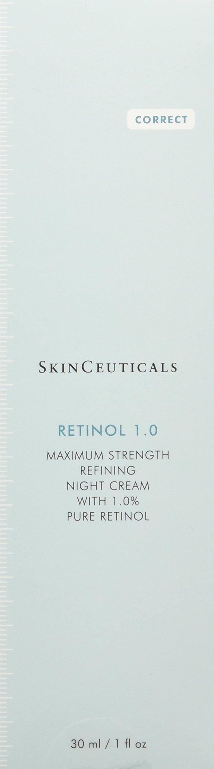 Skinceuticals Retinol 1 Maximum Strength Refining Night Cream, 1 Fluid Ounce by SkinCeuticals (Image #1)