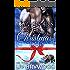The Cowbear's Secret Christmas Baby (Curvy Bear Ranch Book 1)
