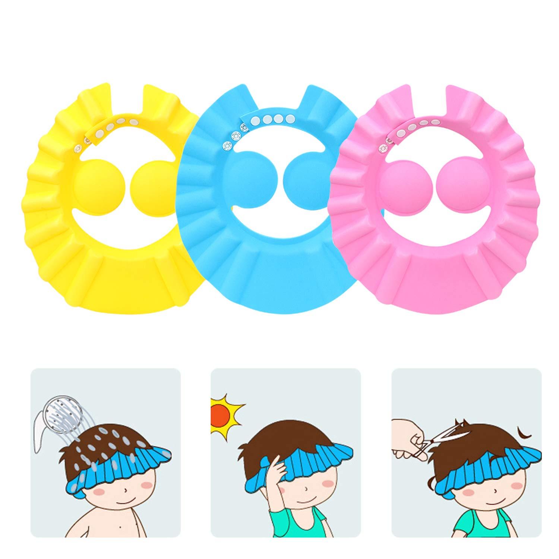 Other Baby Ia Soft Baby Kids Shampoo Bath Shower Cap Hat Wash Hair Shield D7q5 Baby Mhg Co Ke