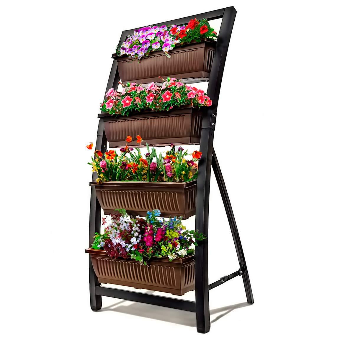 Vertical Garden Freestanding