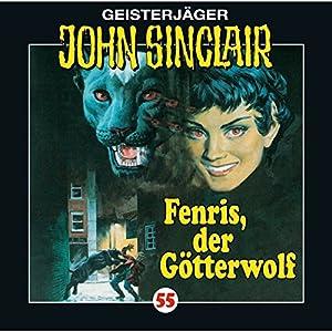Fenris, der Götterwolf (John Sinclair 55) Hörspiel
