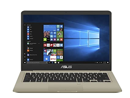 "ASUS VivoBook S Thin & Light Laptop, 14"" FHD, Intel Core i7-"