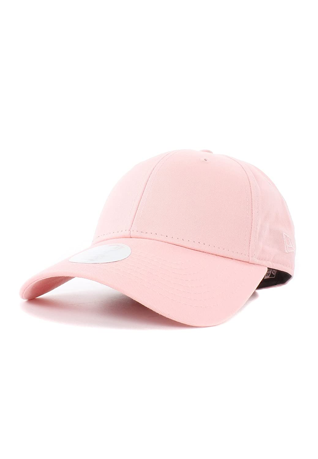uk goedkope verkoop om te kopen uitchecken Amazon.com: New Era 9Forty Pastel Pink Lemonade Women's Cap ...