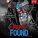 Anarchy Found: Alpha Lincoln: Anarchy Series, Book 1 Hörbuch von JA Huss Gesprochen von: Sebastian York, Anna Riordan