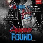 Anarchy Found: Alpha Lincoln: Anarchy Series, Book 1 | J A Huss