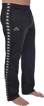 Kappa 222 Banda Astoria Snaps Retro - Pantalones de chándal ...