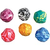 49mm Rock Bouncy Ball. 1 Dozen
