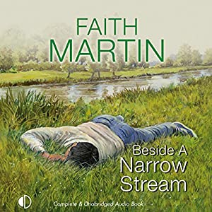 Beside a Narrow Stream Audiobook