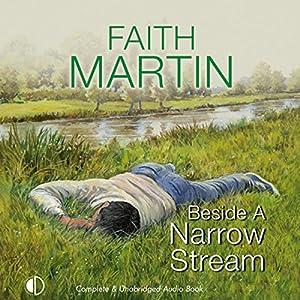 Beside a Narrow Stream Hörbuch
