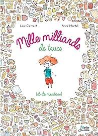 Mille millards de trucs (et de moutons) par Loïc Clément