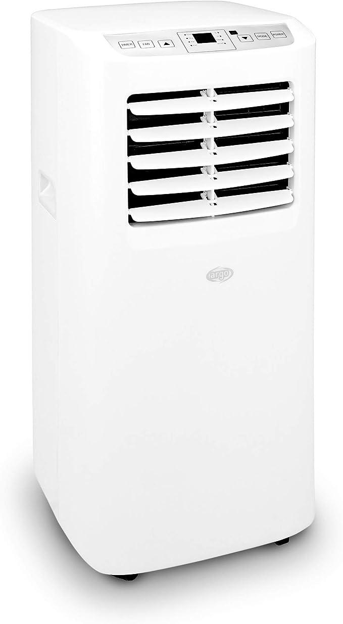 Argo Swan EVO Climatizador Portátil 8000 BTU/H, Bianco: Amazon.es ...