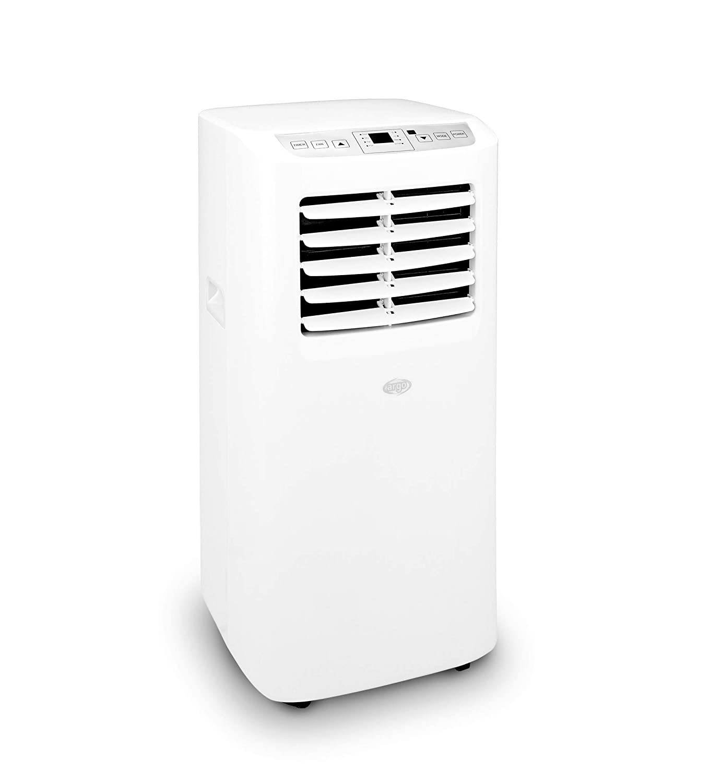 Argo swan evo climatiseur portable 8000 btu h blanc for Argo swan 8000