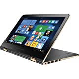 "HP Spectre X360 13-4116DX 13.3"" 2.5GHz i7 16GB 512GB Touchscreen Notebook/Tablet (Certified Refurbished)"