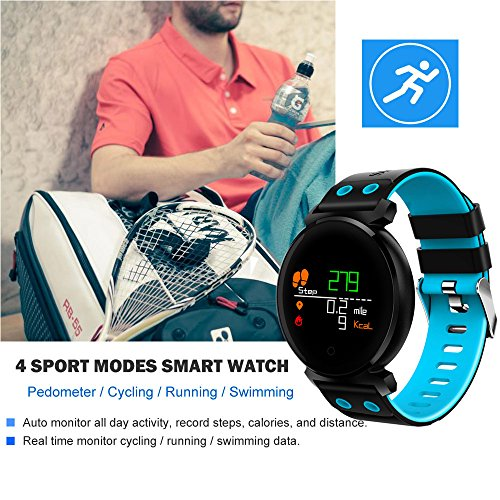 Buy smartwatch for teenager