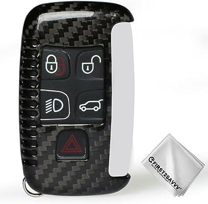 Jaguar Remote Smart Key Remote Replacement Repair Rebuild Case XE XF XJ