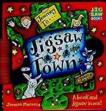 The Journey to Jigsaw Town, Jennie Maizels, 1862330735