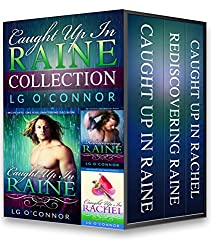 Caught Up in Raine Collection (Caught Up in Love)