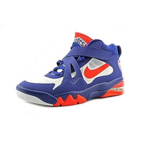 sale retailer 85355 9142a Nike Air Force Max CB 2 Hyp Uomo Scarpe ginnastica Taglia Amazon.it  Scarpe e borse