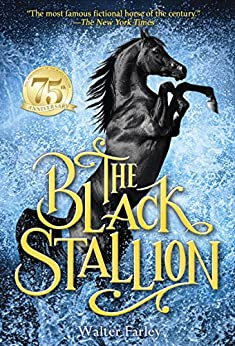 The Black Stallion by [Farley, Walter]