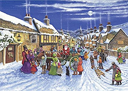 limited edition no 2 weihnachts puzzle christmas collectable amazon de spielzeug