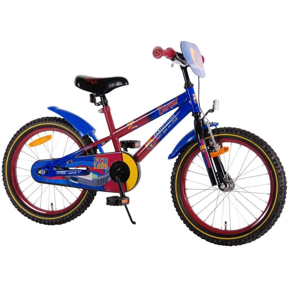 Fahrrad Barcelona 18 Zoll Kinder Jungen