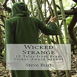Wicked Strange Audiobook