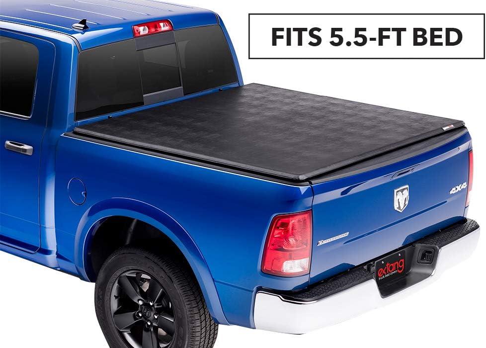 Amazon Com Extang Trifecta 2 0 Soft Folding Truck Bed Tonneau