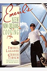 Emeril's New New Orleans Cooking Hardcover
