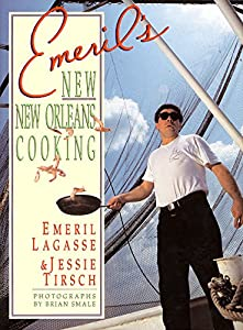 Emeril's New New Orleans Cooking