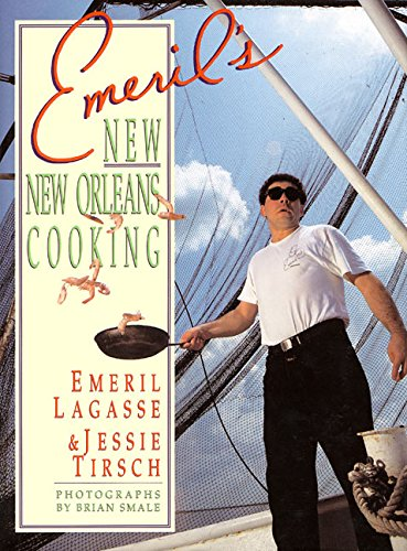 Emeril's New New Orleans ()