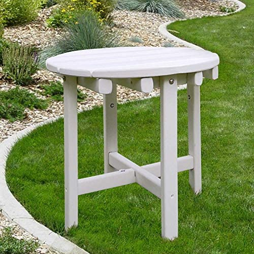 Adirondack South Beach 18″ Outdoor Side Table 47CM
