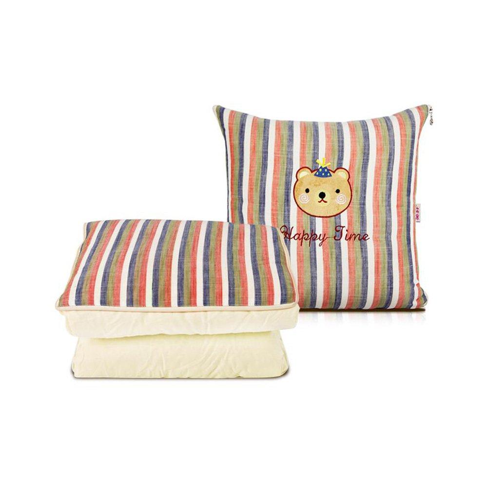 Amazon.com: CJC - Almohadas plegables para sofá de coche ...