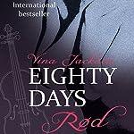 Rød (Eighty Days 3) | Vina Jackson
