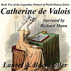 Catherine de Valois Audiobook