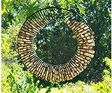 SONGBIRD ESSENTIALS SE6019 Songbird Essentials Whole Peanut Wreath Feeder