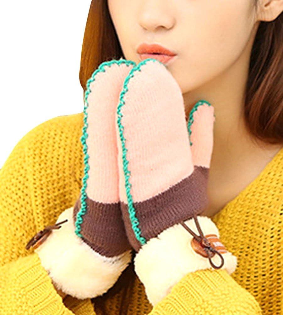 XF Women's Warm Fur...
