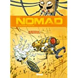Nomad Cycle 1 T03 : Mémoires mortes (French Edition)