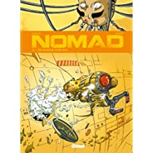 Nomad - Tome 03 : Mémoires mortes (Nomad Cycle 1 t. 3) (French Edition)