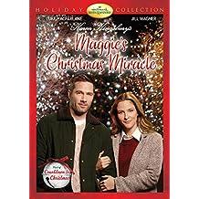 karen kingsburys maggies christmas miracle - Hallmark Christmas 2015