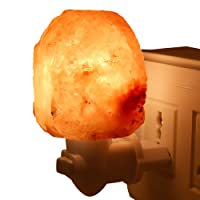 Deals on MOKOQI Himalayan Salt Light Mini 15W Wall Light