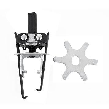 paneltech presión silicona goma rodillo para aire caliente plástico soldador: Amazon.es: Coche y moto