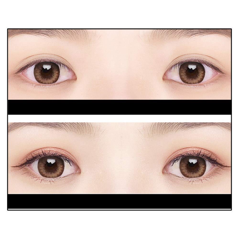 Amazon.com : Wffo Women 4D Black Lash Mascara, Makeup Growth Liquid Curling Thick Eyelashes (white) : Beauty