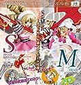 リボルテック クイーンズブレイド012 鋼鉄姫ユーミル 2Pカラーの商品画像