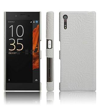 Ouyashun HD Funda para Sony Xperia xz F8331 Funda PC Soft ...