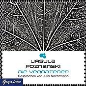Die Verratenen (Eleria 1) | Ursula Poznanski