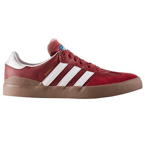 fa3ef17dfea adidas Men s Busenitz Vulc Rx Skateboarding Shoes  Amazon.co.uk ...
