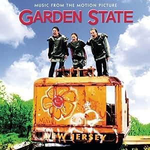 Garden State Soundtrack Edition 2004 Audio Cd Amazon