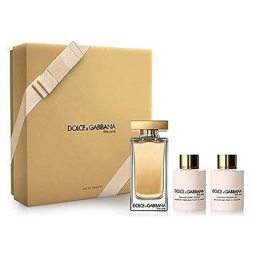 Pour Eau Gabbana 175 One 35497 Coffret Dolceamp; De Femme The Toilette kPZOuXi