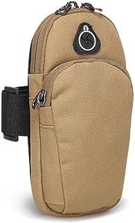 SJBD$GLL Sport all'aperto che esegue le borse funzionali dell'attrezzatura impermeabile del cammuffamento del braccio del braccio multiuso (Colore : G.)
