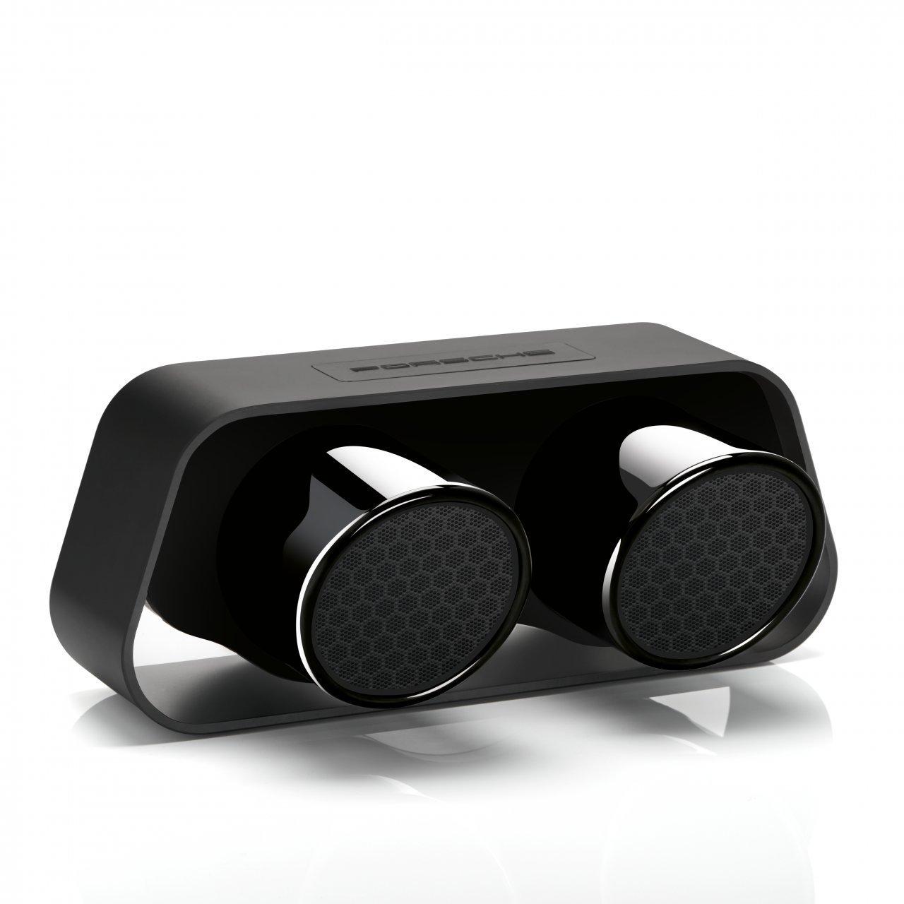 Porsche Design 911 Speaker - High-end Bluetooth Speaker - International Version